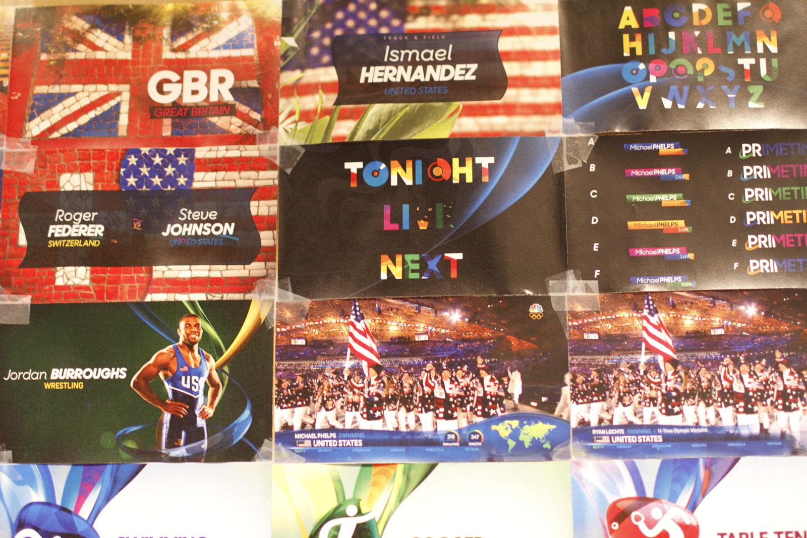 NBC Olympics – Rio 2016